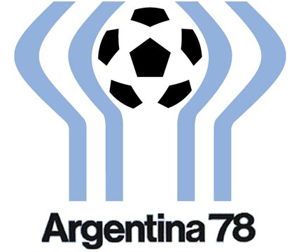 1978 FIFA World Cup Logo