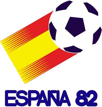 1982 FIFA World Cup Logo