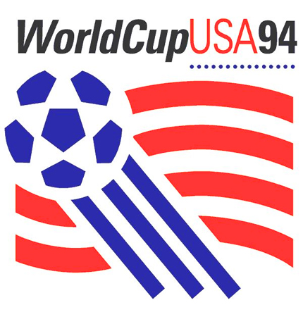 1994 FIFA World Cup Logo