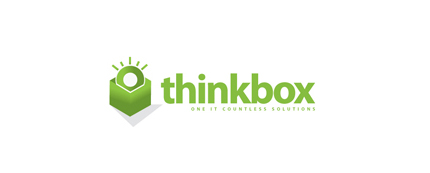 Thinkbox Logo