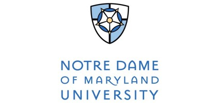 College of Notre Dame of Maryland University New Logo