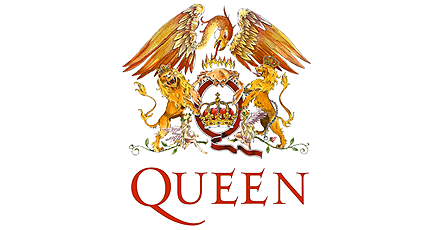 Queen Logo - Design an...