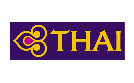 Thai Airways Logo