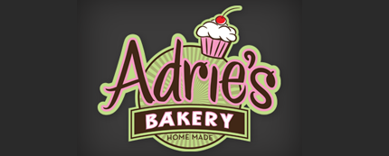 Adries Bakery Logo