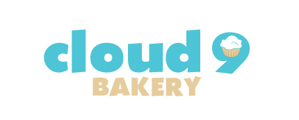 Cloud Nine Bakery Logo