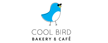 Cool Bird Logo