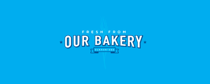Fresh From Our Bakery Logo