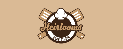 Heirlooms Logo