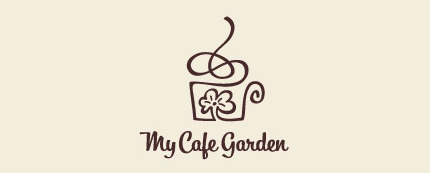 My Cafe Garden Logo
