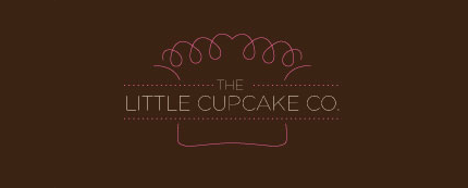 The Little Cupcake Co Logo