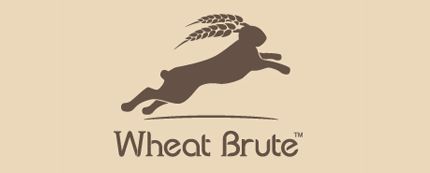 Wheat Brute Logo