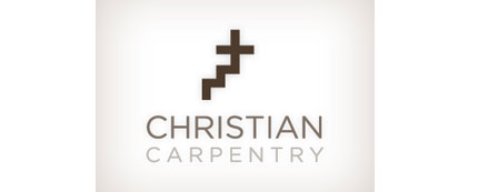 Christian Carpentry Logo