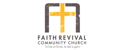 Faith Rivival Community Church Logo