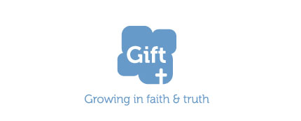 Growing In Faith And Truth Logo