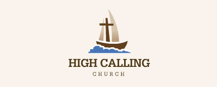 High Calling church Logo