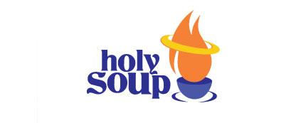 Holy Soup Logo