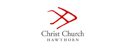 Christ Church Hawthorne Logo