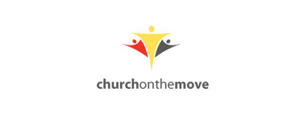 Church On The Move Logo