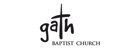 Gath Baptist church Logo