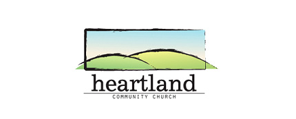 Heartland Community church Logo