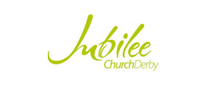 Jubilee Church Derby Logo