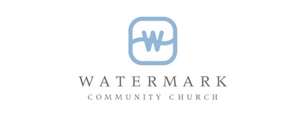 Watermark Community Church Logo