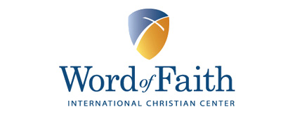 Word Of Faith Logo