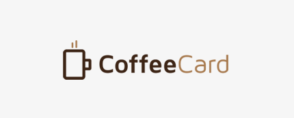 Coffee Card Logo