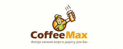 Coffee Max Logo