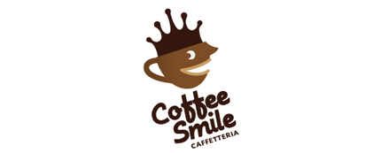 Coffee Smile Logo
