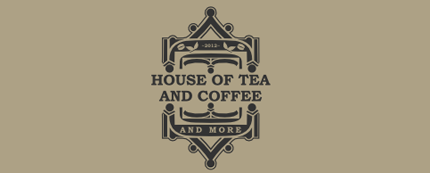 House Of Tea And Coffee Logo