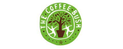 The Coffee Bush Logo