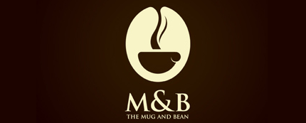 The Mug And Bean Logo