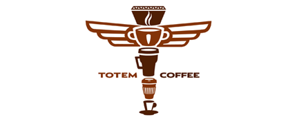 Totem Coffee Logo
