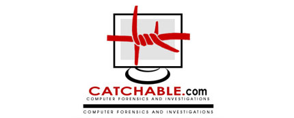 Catchable Logo
