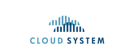 Cloud System Logo