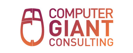 Computer Giant Consulting Logo