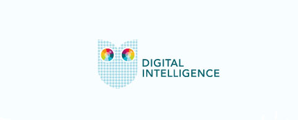 Digital Intelligence Logo