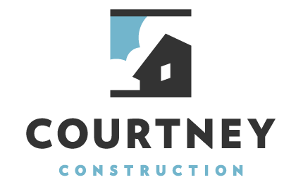 Courtney Construction Logo