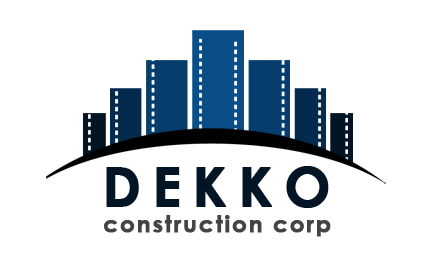Dekko Construction Corp logo