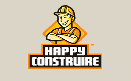 Happy Construire Logo