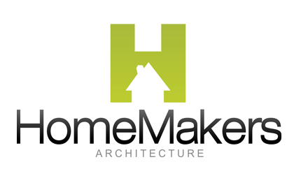 HomeMakers Architecture Logo