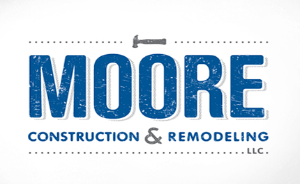 Moore Construction Logo