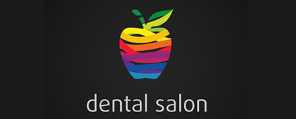 Dental Salon Logo