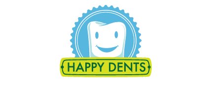 Happy Dents Logo