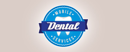Mobile Dental Services Logo