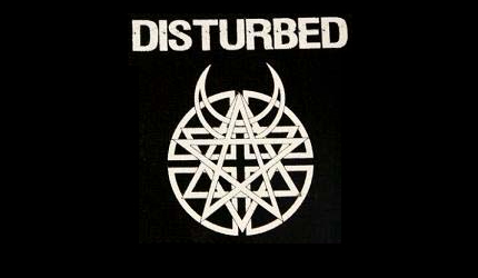 Image Gallery disturbed symbol
