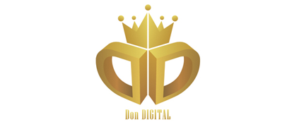 Don Digital Logo