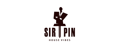 Sir Pin Logo