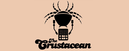 The Crustacean Logo